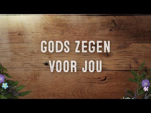 Gods zegen voor jou | Sela