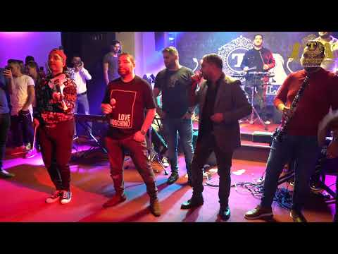FLORIN SALAM - Cherry Cherry Live 2018 @ Tranquila BallRoom