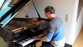 Olly Murs - Dear Darlin' (Benedikt Waldheuer Piano Cover)