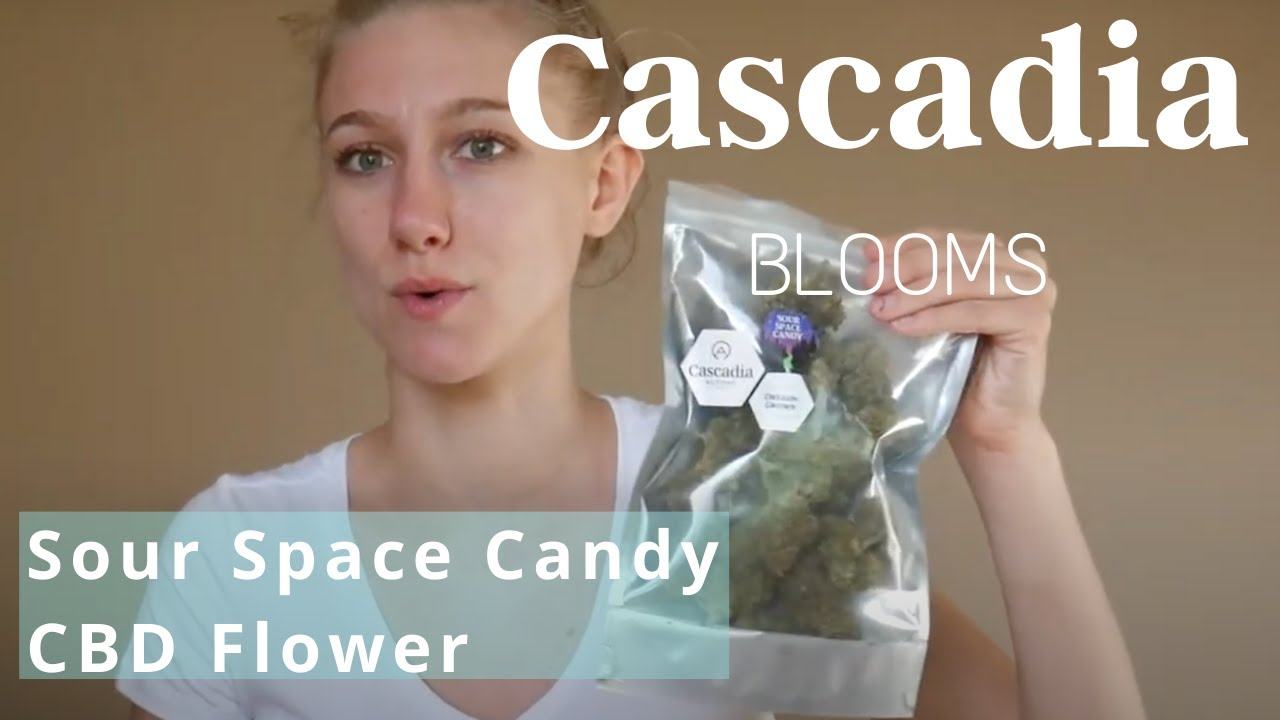 7 Reasons To Buy CBD Flower from Cascadia Blooms