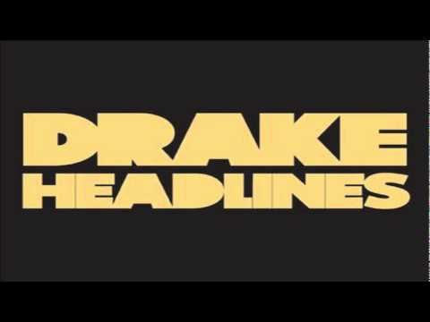 Drake Headlines