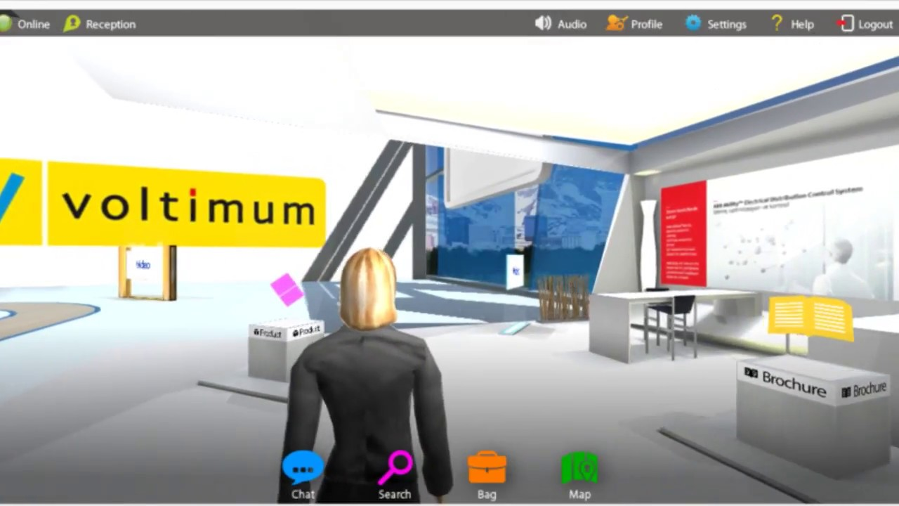 virtuale online dating mondo