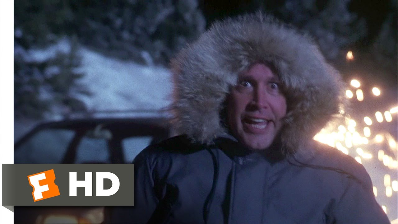 National Lampoons Christmas Vacation Quotes 6