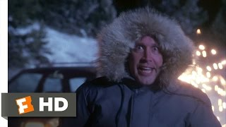 Christmas vacation movie clips: http://j.mp/1crsqncbuy the movie: http://bit.ly/2cminm4don't miss hottest new trailers: http://bit.ly/1u2y6prclip descrip...