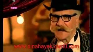 فيديو كليب دينا حايك وطوني حنا طال السهر -