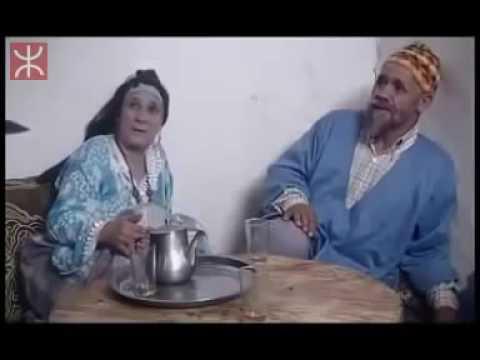Film Amazigh  Idwach