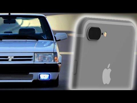4600 TL'lik iPhone 7 Plus Almak Yerine Yapabileceğiniz 9 Şey
