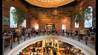 10 Top Tourist Attractions in Boston