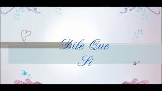 violetta dile que si full song download