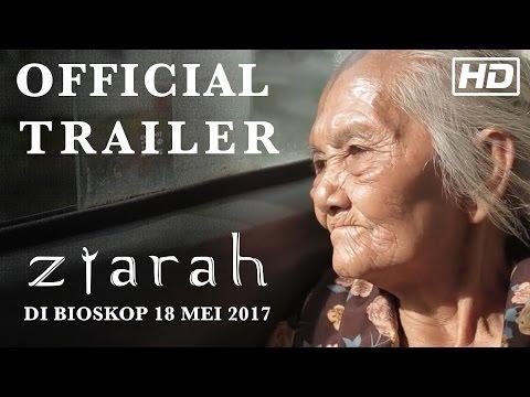 ZIARAH OFFICIAL TRAILER (TAYANG 18 MEI 2017 DI BIOSKOP)