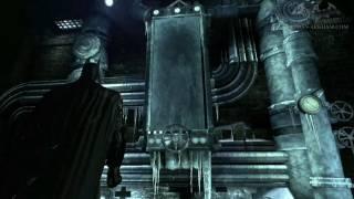 Batman: Arkham City - Heart of Ice (Nora Fries) - Side Mission Walkthrough