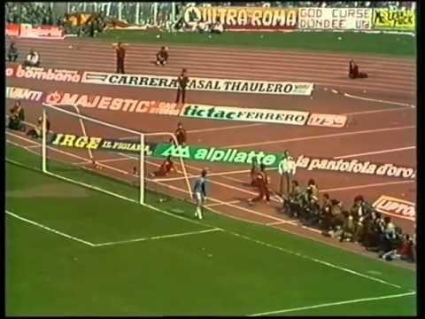 1984   Roma vs Dundee