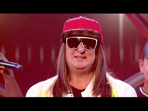 Download Honey G Mashes It Up | Live Show 8 Full | The X Factor UK 2016