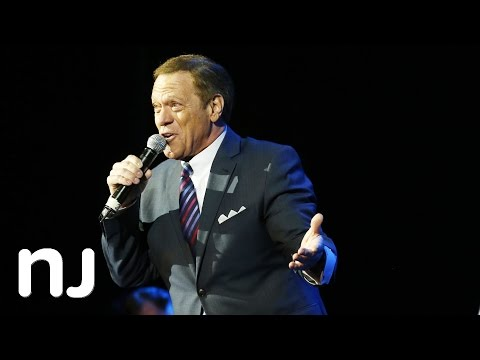 Why Joe Piscopo should run for governor of New Jersey