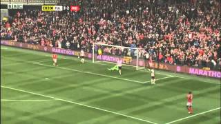 25.4.2015 - Fulham v Middlesbrough (highlights)