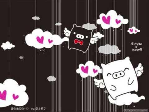 Monokuro Boo {Lovestory} - You...