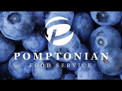 Pomptonian Food Service 2019
