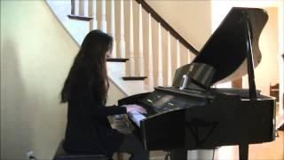 Bheegi Bheegi Raaton Mein by Adnan Sami - Piano Cover