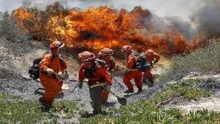 This Week : California Fire Emergency