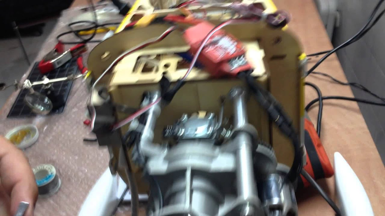 maxresdefault dle 30 electric starter youtube