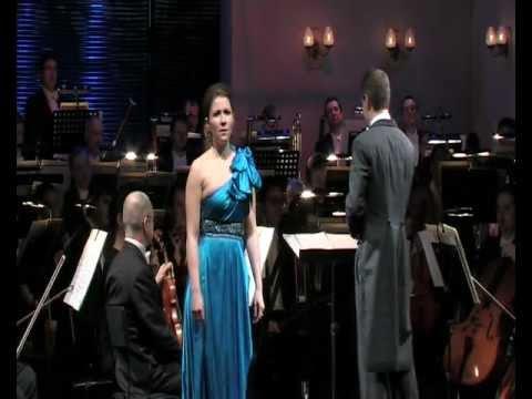 VERDI GALA 2013 - LA TRAVIATA - Kateřina Kněžíková (Violetta Valéry)