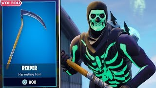 Fortnite-FOICE IN STORE! NEW NIGHTMARE MODE! NEW SKINS & GHOUL TROOPER COMING SOON!? Solos & Squad