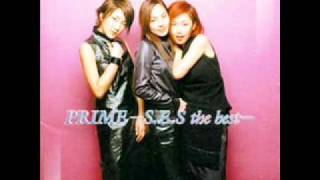 S.E.S - Sign of Love