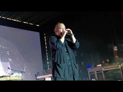 Thom Yorke - Twist - LA Oct 29