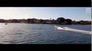 MavRus Catamaran Mauritius