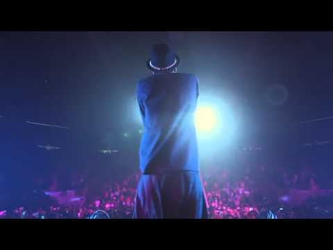 Wiz Khalifa - Initiation feat. Lola Monroe video)