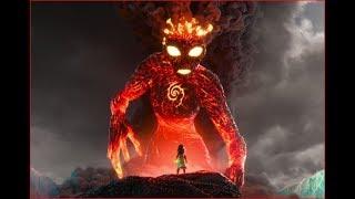 Moana - Epic Trailer (Fan Made)