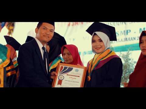 Dokumentasi Wisuda SMK Yasmida Ambarawa Tahun 2019