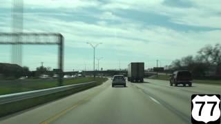 I-35 Waco, Texas