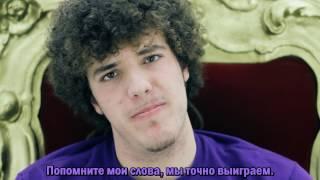 The Vault / Хранилище - Эпизод 9 (рус.суб)(, 2016-12-01T18:33:39.000Z)