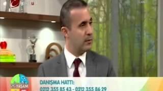 Op. Dr. Hüseyin Kandulu / İyi Yaşam Programı- KANALTÜRK - Ultrasonic Liposuction