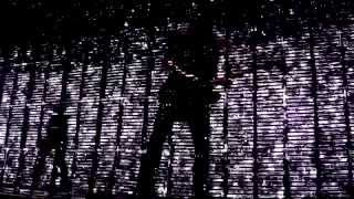 Nine Inch Nails - Only (Live visuals over the years)