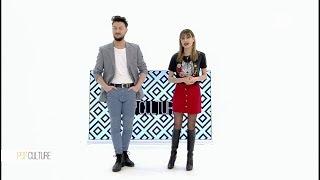 Pop Culture - 23 Shkurt 2019 - Top Channel