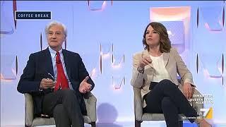 Elisabetta Gardini (Forza Italia): 'Se vai in Europa con la forza, perdi'