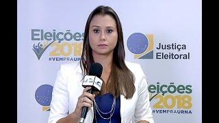 Sistema eletrônico de votação é seguro e confiável, afirma Rosa Weber