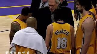 20090619 205914 2008 2009 Playoffs Los Angeles Lakers' Top10 Moments 20090616