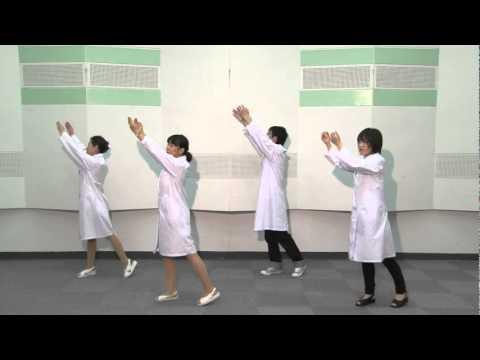 薬剤師体操2011