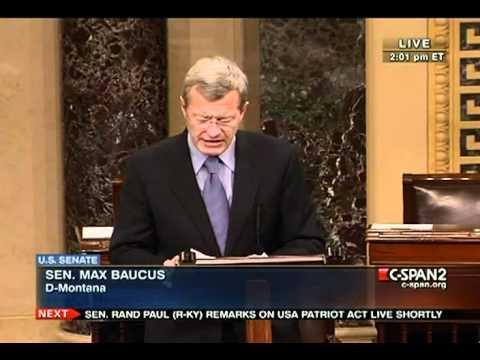 Senate Session 2011-05-25 (13:21:12-14:22:40)