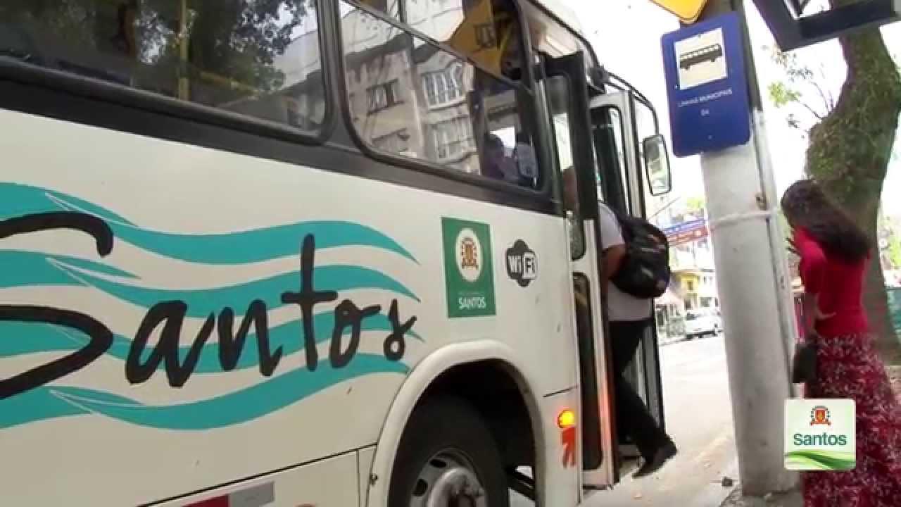 Quanto tempo falta para o seu ônibus chegar? Saiba aqui ...