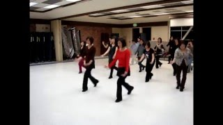 First Waltz  Line Dance (Feb 05)