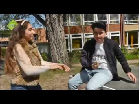 SchnappFisch - Freundschaft - StS Eidelstedt Gruppe 3