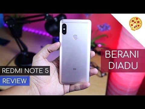 Ada Fitur Rahasia - Review Xiaomi Redmi Note 5 Indonesia