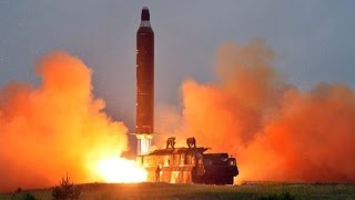 US aims to reassure alliance with South Korea
