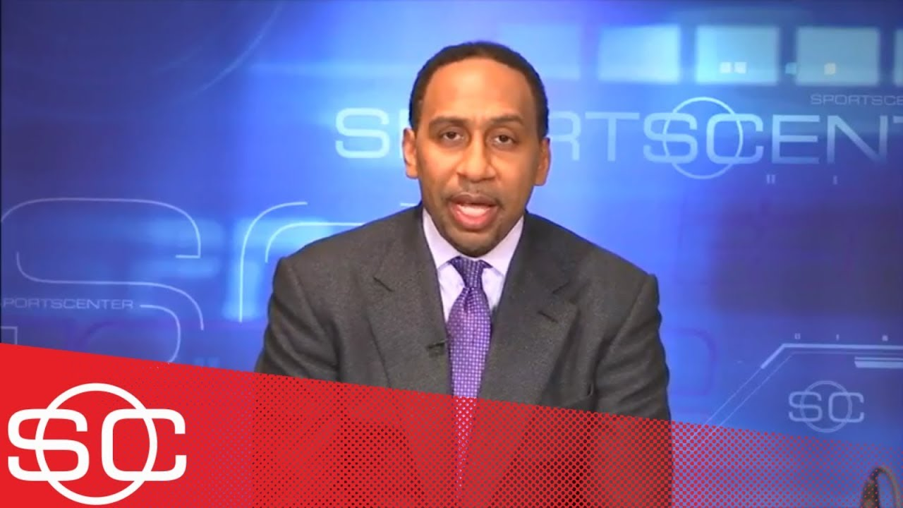 Stephen A. says LeBron James was not the Game 1 MVP in Cavaliers vs. Raptors | SportsCenter | ESPN