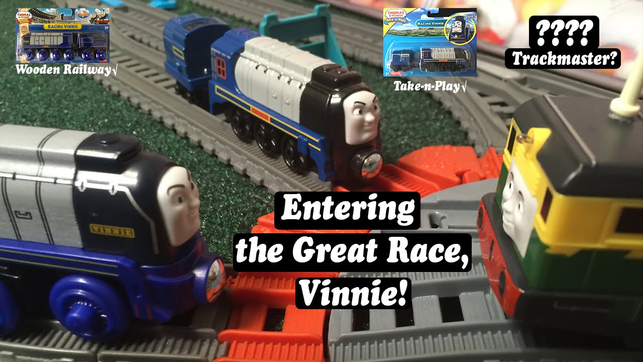 Image boco in trainz thomas and friends png scratchpad fandom - Thomas And Friends Great Race Toy Train Wooden Railway