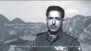 India Pakistan War of 1965